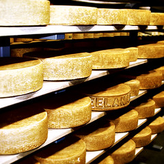 Leelanau Cheese ... best in North America (farlane) Tags: cheese award acs raclette leelanau americancheesesociety