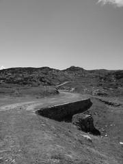 Paesaggio nei pressi dell'ortigara 7 (Marco Bianchi) Tags: asiago bianconero