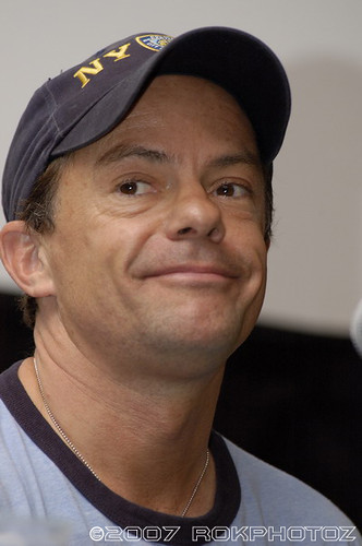 I cannot believe that Stephen Geoffreys has made 28 gay porn films.