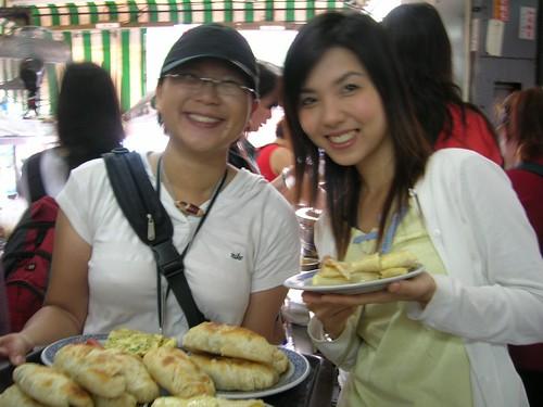 台南遊-勝利早餐