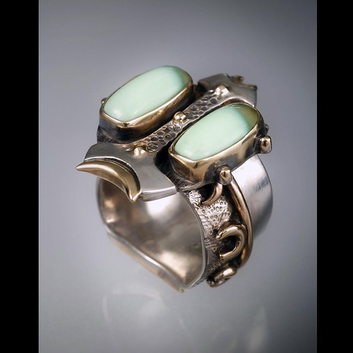 jewelry by Amy Buettner