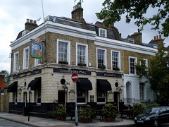 Picture of Trinity Arms, SW9 8DR