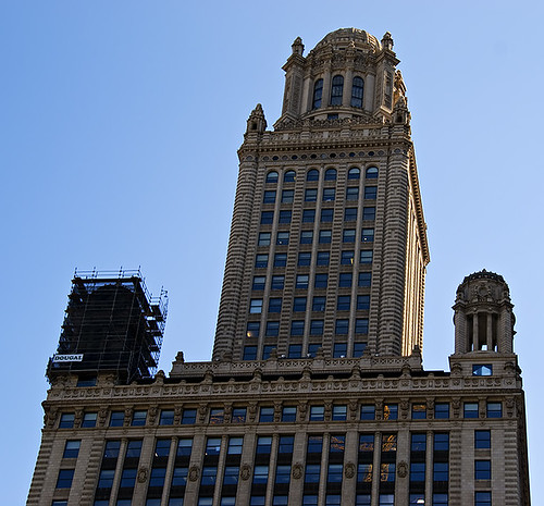 35 E Wacker Drive aka Jewelers Building