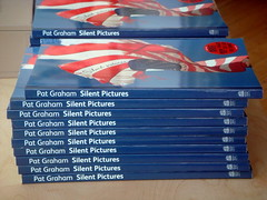 Silent Pictures (The Impression That I Get) Tags: oregon portland book books powells acehotel patgraham silentpictures