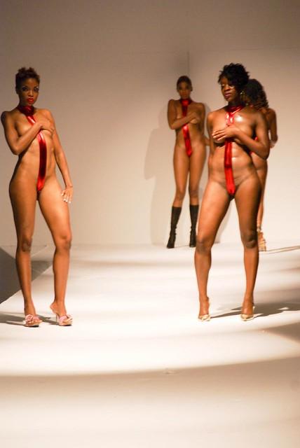 Swimwear by To Be Afrikan (TBA)-236 by Revenge Fashion Magazine