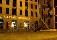 Merseyside maritime museum (Mr Grimesdale) Tags: museum liverpool sony maritime 2008 albertdock maritimemuseum merseyside capitalofculture mrgrimsdale stevewallace capitalofculture2008 liverpoolcapitalofculture2008 dsch2 europeancapitalofculture2008 liverpoolcapitalofculture mrgrimesdale grimesdale