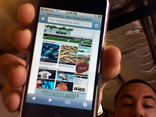 niCe Phone