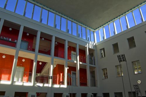 Biblioteca di Bellinzona