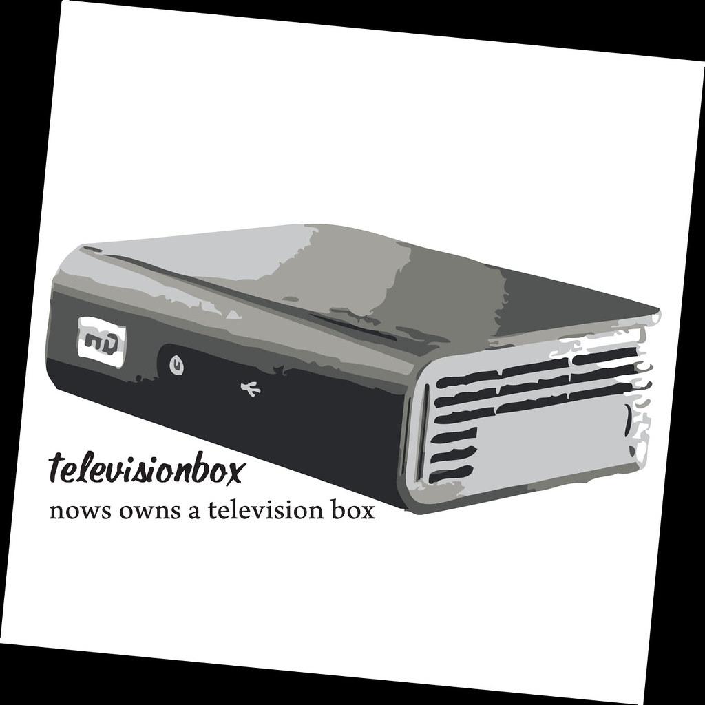 TelevisionBox