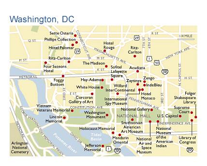 Washington DC  Epic Fireworks Blog