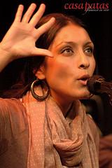 Triana-Heredia-1013 (Casa Patas) Tags: madrid espaa spain espana espagne flamenco triana cante casapatas