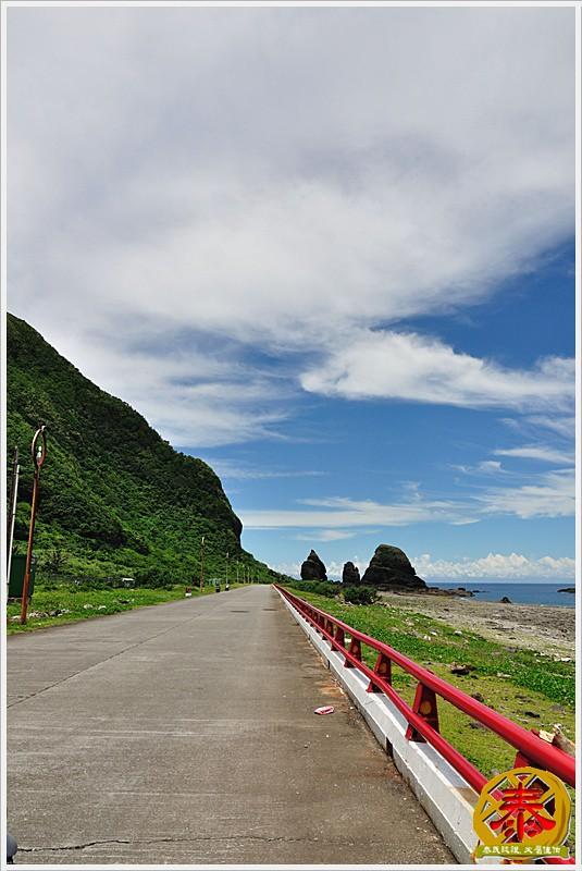 蘭嶼day2-03-情人洞+雙獅岩+朗島村 (18)