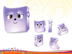 Cartoons (3D Graphics | 3d.com.sa) Tags: design 3d creative websites identity brand logos multimedia                                    alyousef