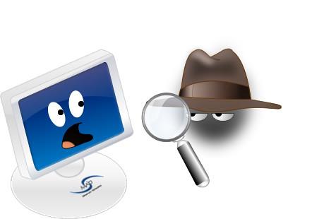 SpywarePC