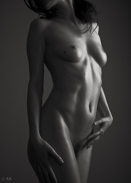 nude photo - Saturday Nudes by Alessandro Saponi