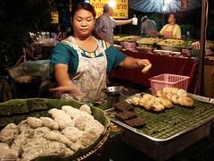 Filled dumplings