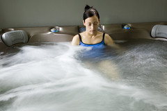 HappyWife2 (Brad Auer) Tags: hot water relax warm indiana hottub wife sundance spa fortwayne certa bradauer kariauer sundancespas certa2007