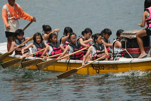 Dragon Boat 2007 072