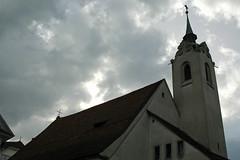 St Peters chapel (stevesheriw) Tags: lucerne switzerland suisse schweiz luzern chapel kapelle stpeters europe church