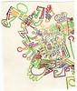 LSD0709.jpg (jdyf333) Tags: california art 1969 visions oakland berkeley outsiderart doodles trippy psychedelic lightshow hallucinations psychedelicart artoutsider jdyf333 psychedelicyberepidemic sanfranciscopsychedelic