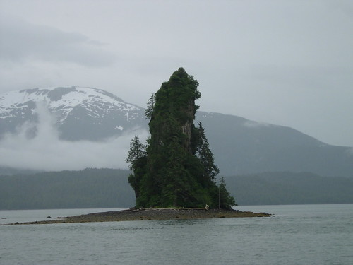 Misty Fjords National Monument and Wilderness