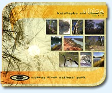 link to the u[n]sa katarapko creek / murray river np feature image pages