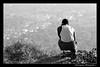 A Run and a Prayer (peasap) Tags: california ca morning summer guy sunrise paul photography early sandiego candid prayer sunday elcajon picture august mount helix kneeling runner mounthelix mthelix blueribbonwinner eastcounty aplusphoto sapiano kneelinginprayer