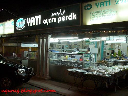 Yati1