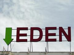 Eden (Heart Industry) Tags: espaa alicante eden paraiso torrevieja