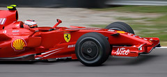 Kimi Raikkonen - Ferrari F2007 (Pierpaolo.) Tags: auto red italy test cars sport finland teams italia gare competition ferrari motors agosto formulaone engines races panning formula1 brianza lombardia pilots 2007 maranello finlandia automobilismo motori monza formulauno lombardy rossa piloti macchine monoposto competizioni scuderie canoneos30d sigma70300apomacrodg f2007