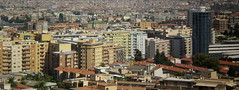 Urban density #10