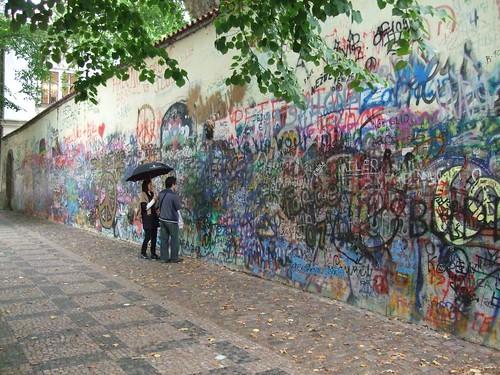 Lennon Wall 3