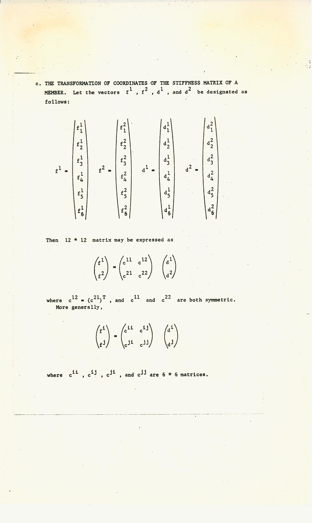 Edward Meneeley. IBM Drawings. New York (Teuscher Editions) 1966. Accompanying text.