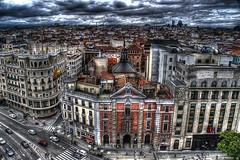 De Madrid……….al cielo