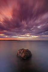 Long Reef Streaks (Tim Donnelly (TimboDon)) Tags: seascape sunrise canon australia nsw waterscape longreef cokin