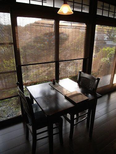 cafeことだま@明日香村-08
