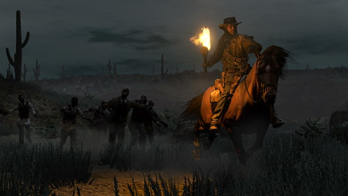 RDR Undead Nightmare 010