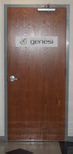 Genesi Technology Development Center