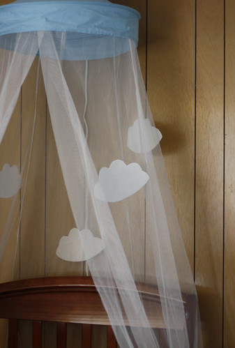 Gabe's canopy