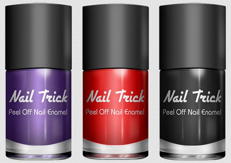 nail trick asetonsuz oje