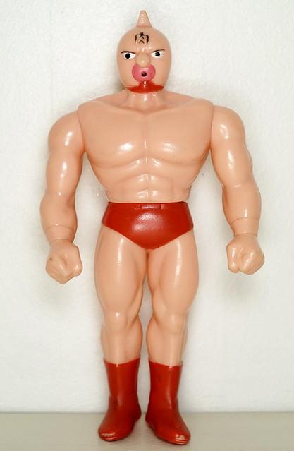 Muscleman / Kinnikuman (キン肉マン) - de 1983 à aujourd'hui 5182289723_afd2ed0d4b_z
