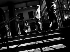 (JohannesM) Tags: street blackandwhite stockholm ricohgrd