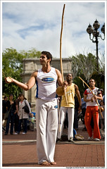 Capoeira (C) June 2007