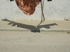 as sombras - by Ponto e virgula
