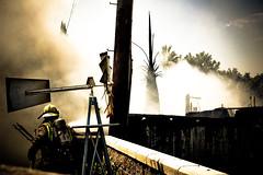 Burning House #38 on Explore - by CallMeSubtle