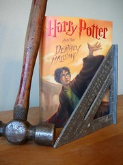 Harry Potter Home Improvement