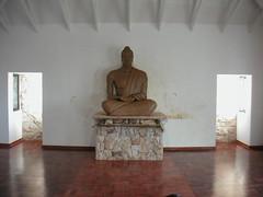 Johannesburg new rupa and shrine room