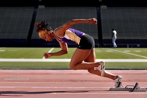 Ashley Lodree Running