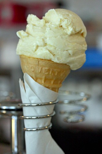 My Corn Ice Cream Cone