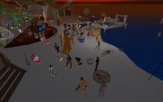Snapshot_016.jpg (Kaia Nishi) Tags: party beach alice tribal jungle tarzan flintstones telco isn trib